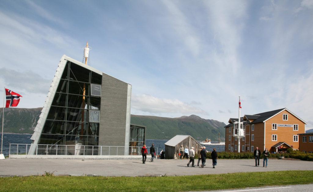 ishavsmuseet-aarvak-brandal-visit-ulstein