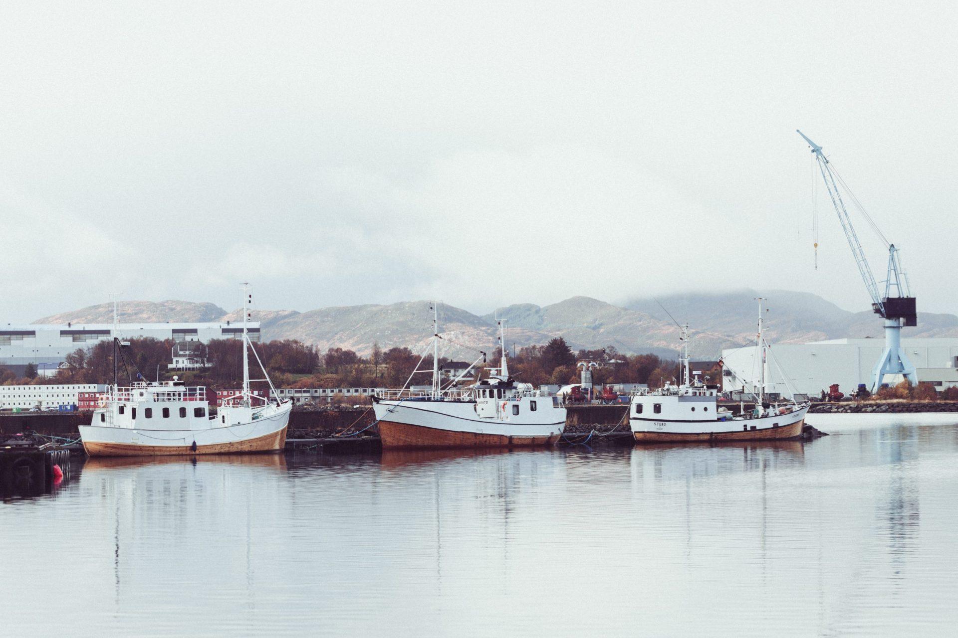 ulstein-til-sjøs-båtar-i-ulstein
