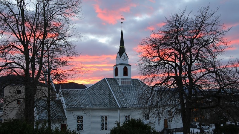 ulstein-kyrkje-visit-kommune