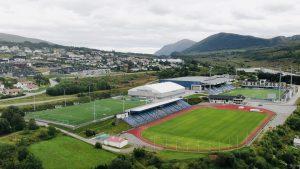 hødd-høddvoll-stadion-ulsteinvik-ulstein-kommune-sport-idrett